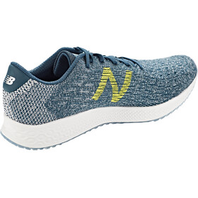 New Balance Fresh Foam Zante Pursuit Schoenen Heren, blue